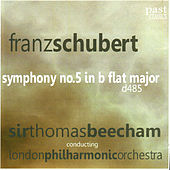Schubert: Symphony No. 5 by London Philharmonic Orchestra