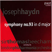 Haydn: Symphony No. 93 by London Philharmonic Orchestra