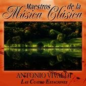 Maestros de la musica clasica - Antonio Vivaldi. Las Cuatro Estaciones by Antonio Vivaldi