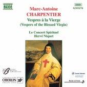 Vespres à la Vierge von Marc-Antoine Charpentier