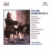 Music for Glass Harmonica by Various Artists