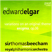 Elgar: Variations On an Origianl Theme - Enigma, Op. 36 by Royal Philharmonic Orchestra