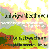 Beethoven: Concerto No. 4 in G Major by London Philharmonic Orchestra