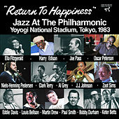 Jazz At The Philharmonic: Return To... by Various Artists