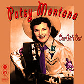 Cowgirl's Best by Patsy Montana