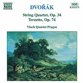 String Quartet, Op. 34 / Terzetto, Op. 74 by Antonin Dvorak
