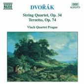 String Quartet, Op. 34 / Terzetto, Op. 74 by Antonin Dvorak