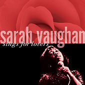 Sings For Lovers by Sarah Vaughan