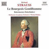 Le Bourgeois Gentilhomme by Richard Strauss