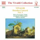 Dresden Concerti Vol. 3 by Antonio Vivaldi