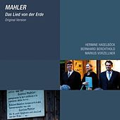 MAHLER, Gustav, Das Lied von der Erde / The Song of the Earth by Various Artists