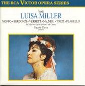 Luisa Miller by Giuseppe Verdi
