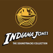 Indiana Jones and the Temple of Doom by John Williams