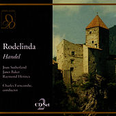 Rodelinda by George Frideric Handel