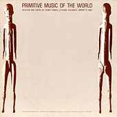 Primitive Music of the World by Various Artists