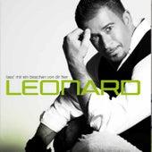 Lass' mir ein bisschen von Dir hier by Leonard