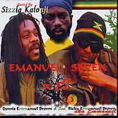 Emanuelseven = E7 by Dennis Brown