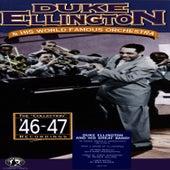 Duke Ellington & His World Famous Orchestra by Duke Ellington