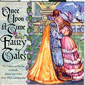 Once upon a Time Fairy Tales by Studio Group