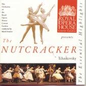The Nutcracker by Pyotr Ilyich Tchaikovsky