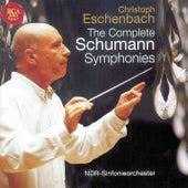 Complete Schumann Symphonies by Robert Schumann