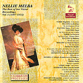 The Best of Her Victor Recordings Vol. 1 von Nellie Melba