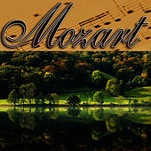 Musica Clasica - Wolfgang Amadeus Mozart by Wolfgang Amadeus Mozart