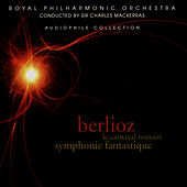 Berlioz: Le Carnaval Romain, Symphonie Fantastique by Royal Philharmonic Orchestra
