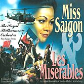 The Royal Philharmonic Play Suites From  'Les Miserables & Miss Saigon by Royal Philharmonic Orchestra