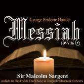 Handel: Messiah by Elsie Morison