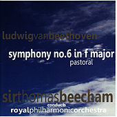 Beethoven: Symphony No. 6 by Royal Philharmonic Orchestra