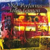 The String Quartet Tribute To John Lennon by Various Artists