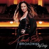 Broadway My Way by Linda Eder