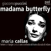 Madama Butterfly by Orchestra of La Scala Opera House