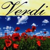 Musica Clasica - Giuseppe Verdi by Giuseppe Verdi