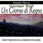 Opera - Un Giorno Di Regno by Giuseppe Verdi