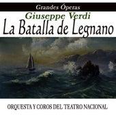 Opera - La Batalla De Legnano by Giuseppe Verdi