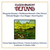 Tiefland - Eugen d`Albert by Various Artists