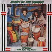 Heart of the Congos-re-release by The Congos