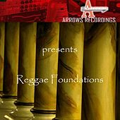 Arrows Reggae Foundations, Vol. 1 by Various Artists