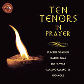 Ten Tenors In Prayer by Various Artists