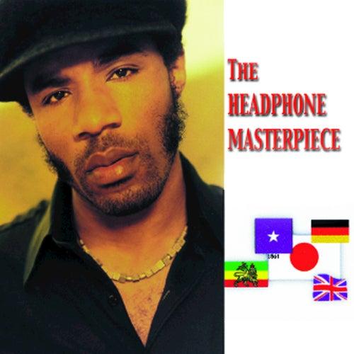 The Headphone Masterpiece by Cody ChesnuTT
