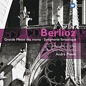 Berlioz: Grande Messe des Morts etc. by Various Artists