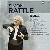 Simon Rattle Edition: Britten by Various Artists