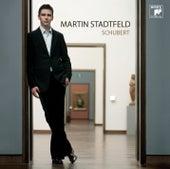 Schubert: Piano Sonatas by Martin Stadtfeld