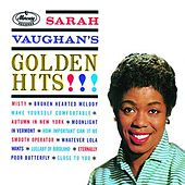 Golden Hits by Sarah Vaughan