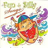 Fun & Silly Songs by Studio Group