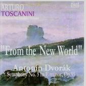 Dvořák: Symphony No. 5 in E Minor, Op. 95 -
