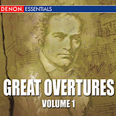 Great Overtures, Volume 1 by Various Artists