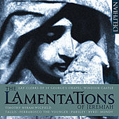 The Lamentations of Jeremiah by Windsor Castle Lay Clerks of St George's Chapel